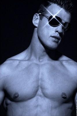 Stripper Marc