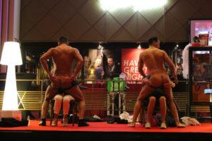 strippers in oostende