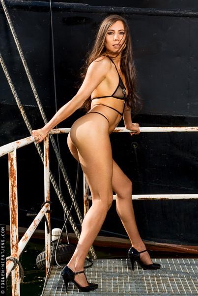 Striptease Michele